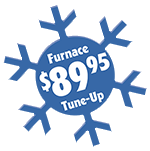 Furnace Tune-Up graphic