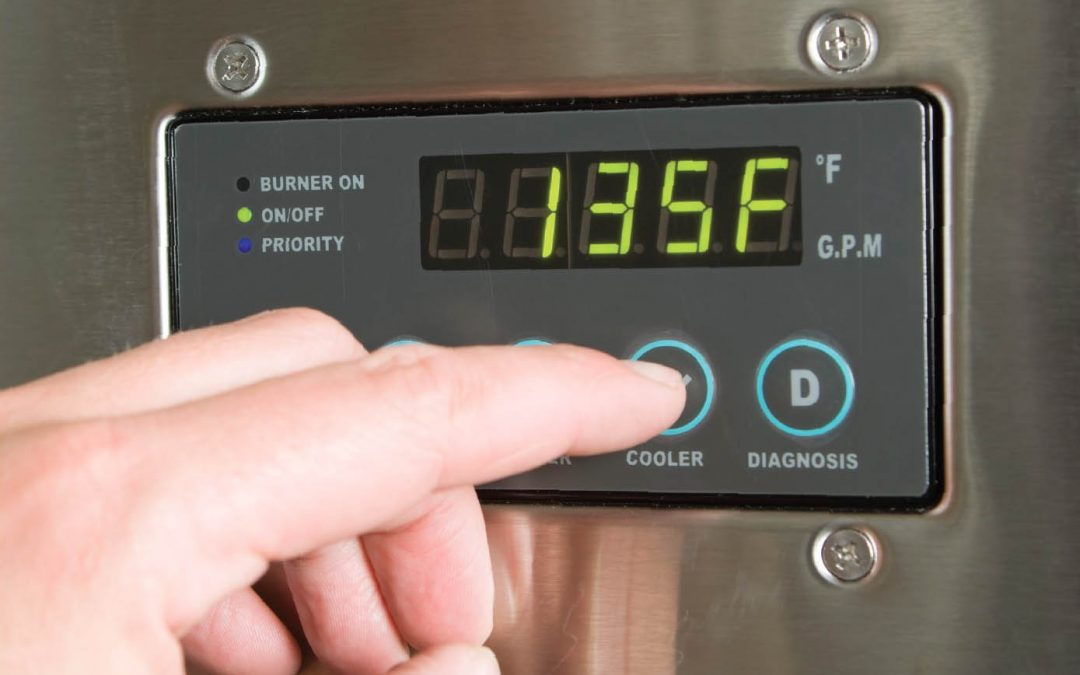 Tips For Optimizing Your Water Heater Temperature